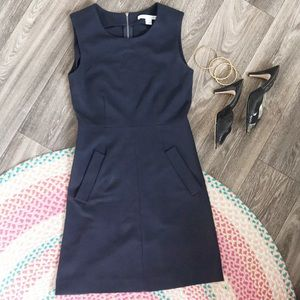 Diane Von Furstenberg Mini Capreena Dress Size 2